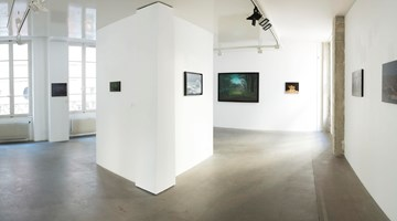 Contemporary art exhibition, Li Donglu, Zao Wu, at Dawn of Chaos at A2Z Art Gallery, Paris