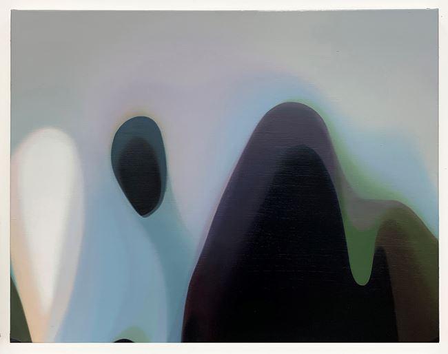 Shiva III by John Young contemporary artwork