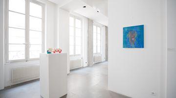 Contemporary art exhibition, Takashi Hara, Cochons la voie ! at A2Z Art Gallery, Paris, France