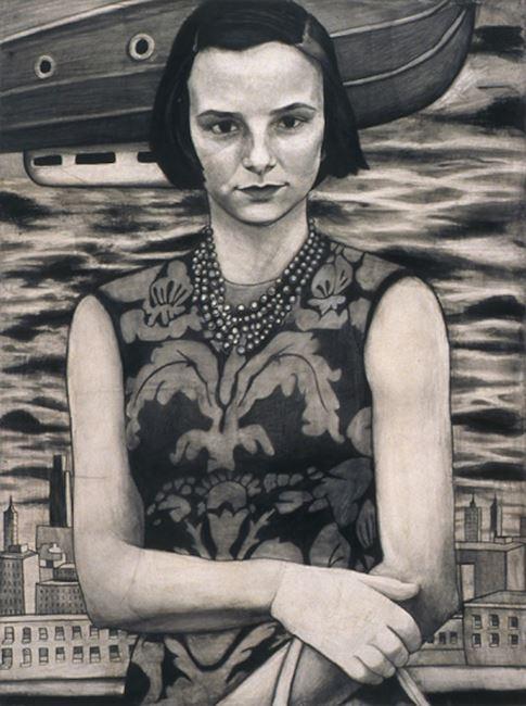 A Dream With No End by Jenny Scobel contemporary artwork
