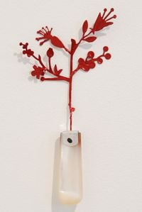 My Mother is a Kauri Tree #3 by Sofia Tekela-Smith contemporary artwork sculpture