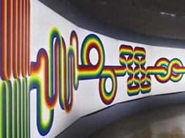 'Julio Le Parc: Form into Action', Pérez Art Museum, Miami — review