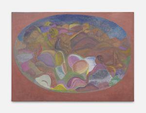 Mirror by Behrang Karimi contemporary artwork