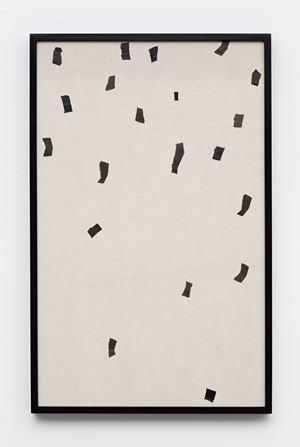 Chuva by Adriano Costa contemporary artwork