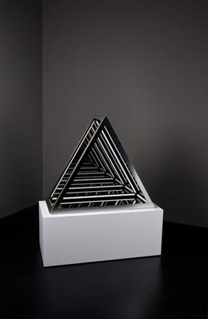 Blank V by Jason Sims contemporary artwork