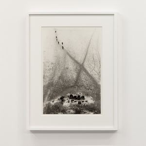 Hangang River, Korea 1956-1958 by Han Youngsoo contemporary artwork