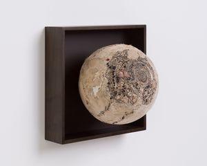 Fingertip by Junko Oki contemporary artwork