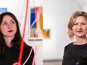 Redressing Gender Imbalances at National Gallery of Australia