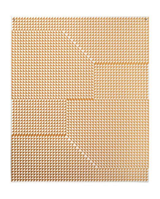 Gold #11 by Giulia Ricci contemporary artwork