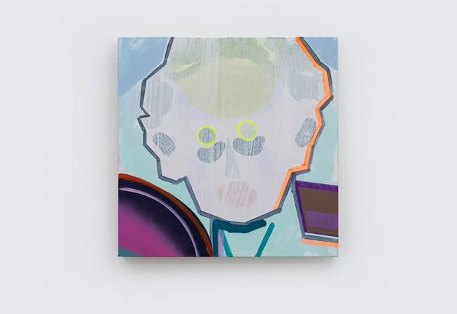 Mr. M by Gao Ludi contemporary artwork