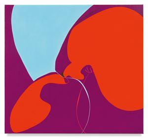 Second Glance by Heather Gwen Martin contemporary artwork