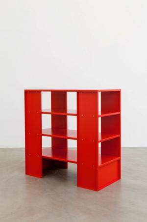 Bookshelf #60 by Donald Judd contemporary artwork