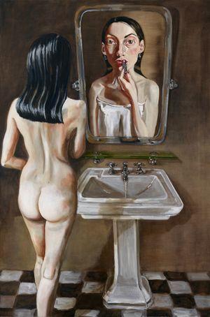Trou de Memoire by Anh Duong contemporary artwork