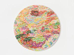 Untitled (ARP21-11) by Ayako Rokkaku contemporary artwork