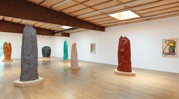 Contemporary art exhibition, Pia Camil, Nidos y Nudos at Blum & Poe, Los Angeles, USA
