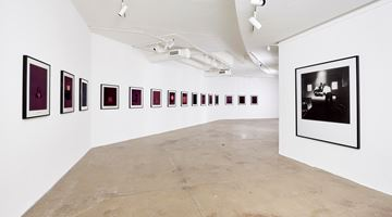 Contemporary art exhibition, Carrie Mae Weems, Over Time at Goodman Gallery, Johannesburg