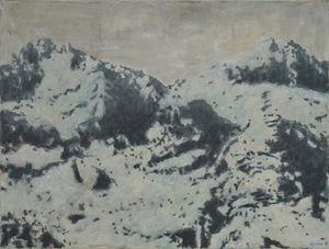 Trollsjön by Heribert C. Ottersbach contemporary artwork