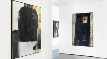 Contemporary art exhibition, Kimiyo Mishima, Kimiyo Mishima at Anne Mosseri-Marlio Galerie, Basel