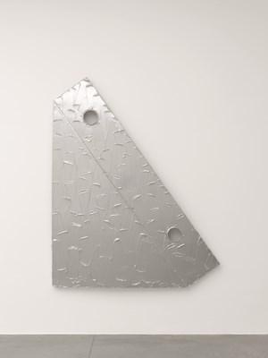 Atomium, détail no 14 by Bertrand Lavier contemporary artwork