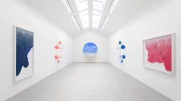 Contemporary art exhibition, Daniel Arsham, The Angle of Repose at Perrotin, Paris, France