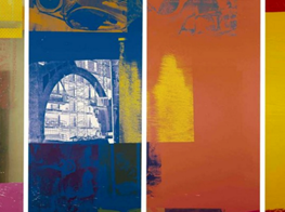 From Beijing via Hong Kong to London, it's the year of Robert Rauschenberg