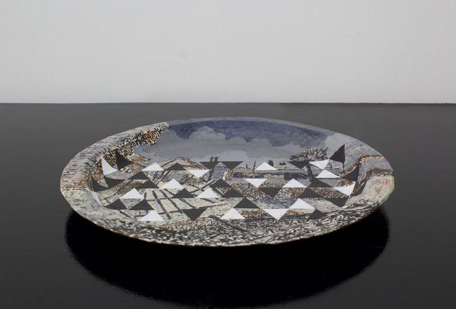 Bitter Kitchen III by Gayan Prageeth contemporary artwork