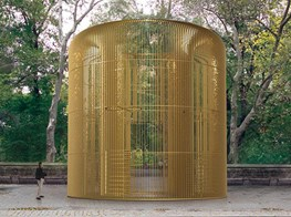 Community protests Ai Weiwei planned Fences in Washington Square Park