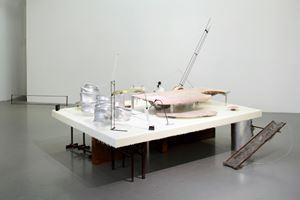 11th Dimension Project 1 by Nobuko Tsuchiya contemporary artwork
