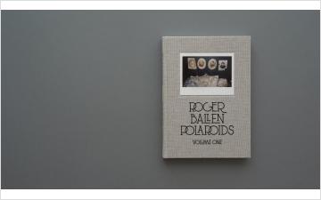 Roger Ballen: Polaroids Vol. 1