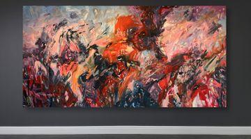 Contemporary art exhibition, Group Exhibition, Dysmorphia at Maddox Gallery, Los Angeles, USA