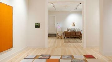 Galerie Albrecht contemporary art gallery in Berlin, Germany