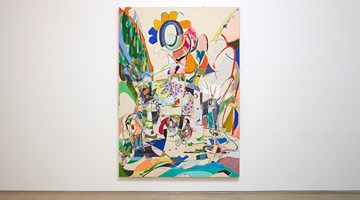 Contemporary art exhibition, Hernan Bas, Young Do Jeong, Wild n Out at PKM Gallery, Seoul
