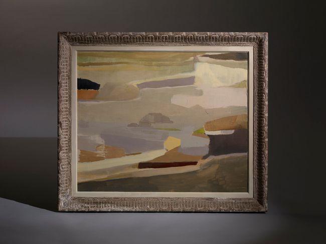 Valley of the Rocks by Deborah Tarr contemporary artwork