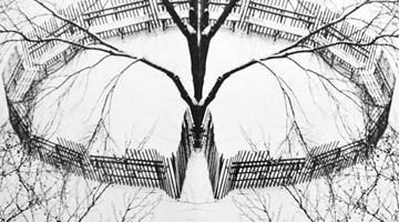 Contemporary art exhibition, André Kertész, Window Views at Bruce Silverstein, New York