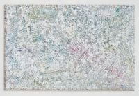 In Now by Sam Gilliam contemporary artwork painting