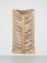 Louis Kahn by Laura Gannon contemporary artwork mixed media
