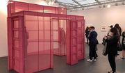 Korean Artwork Highlights at Frieze London and Frieze Masters