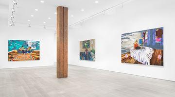 Contemporary art exhibition, Raffi Kalenderian, Raffi Kalenderian at Miles McEnery Gallery, 525 West 22nd Street, New York, USA