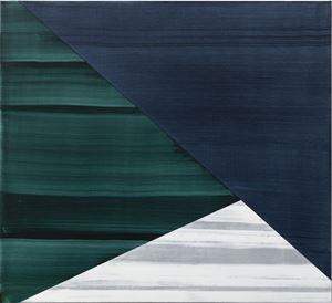 Full Circle P 13 by Ricardo Mazal contemporary artwork