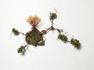 Adrenaline by Émeric Chantier contemporary artwork sculpture