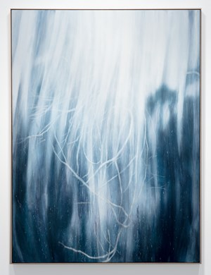 Untitled #1 (in between days) by Andrew Browne contemporary artwork