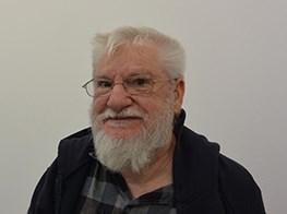 Interview with Dan Graham