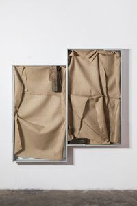 Gloom #3 by Cabrita contemporary artwork sculpture