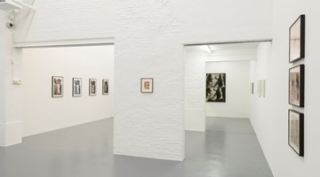 Contemporary art exhibition, Group Exhibition, Works On Paper I at Zeno X Gallery, Antwerp