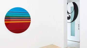 Gallery 9 contemporary art gallery in Sydney, Australia