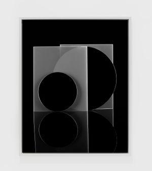 Screen (Orphee) (I) by Sarah Jones contemporary artwork photography