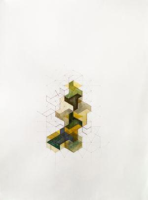 Yemen by Amina Ahmed contemporary artwork