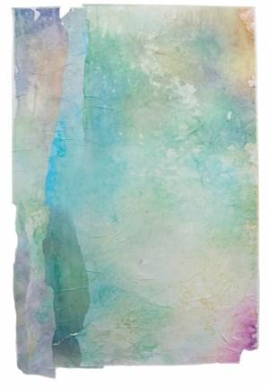 Deserter Song by Jordan Sullivan contemporary artwork
