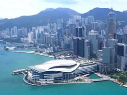 2015 Art Basel Hong Kong Exhibitor List