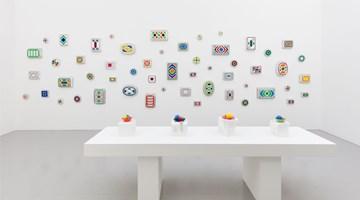 Contemporary art exhibition, B. Wurtz, B. Wurtz at Kate MacGarry, London